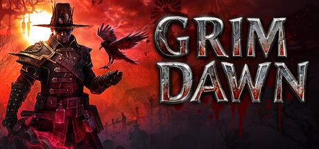 Grim Dawn -