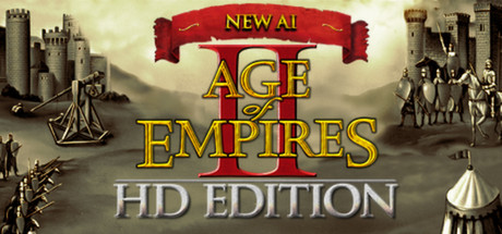 Age of Empires II: HD Edition -