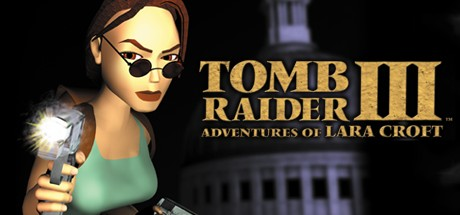 Tomb Raider III: Adventures of Lara Croft -