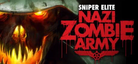 Sniper Elite: Nazi Zombie Army -