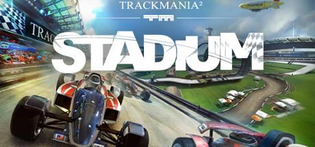TrackMania² Stadium -