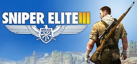 Sniper Elite 3 -