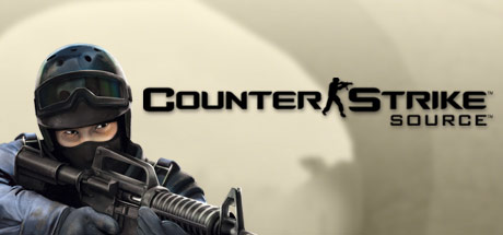 Counter-Strike: Source -