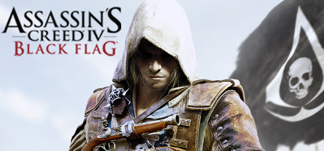 Assassin's Creed IV Black Flag -
