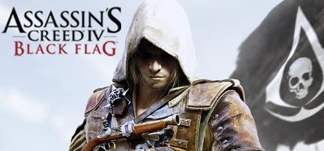 Assassin's Creed IV Black Flag -