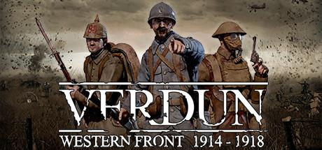 Verdun -