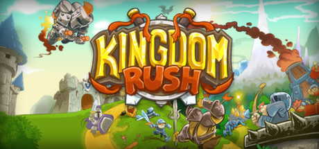 Kingdom Rush -