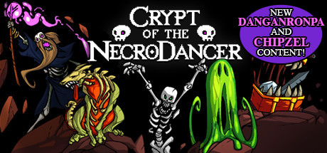 Crypt of the NecroDancer -