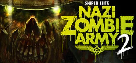 Sniper Elite: Nazi Zombie Army 2 -