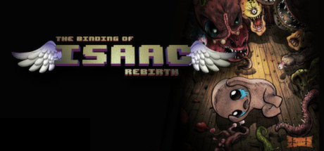 The Binding of Isaac: Rebirth -