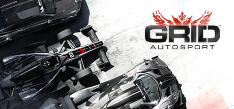 GRID Autosport -