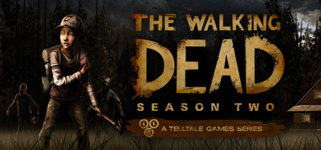 The Walking Dead: Season Two -