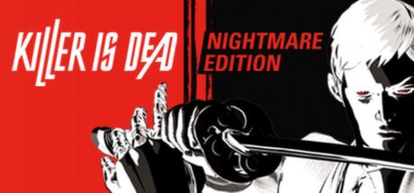 Killer is Dead -