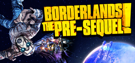 Borderlands: The Pre-Sequel -