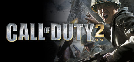 Call of Duty 2 -