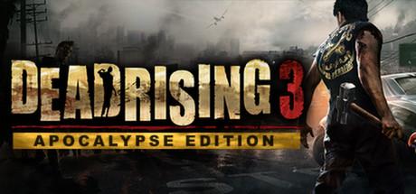 Dead Rising 3 -