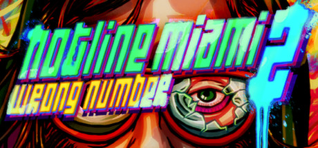 Hotline Miami 2: Wrong Number -