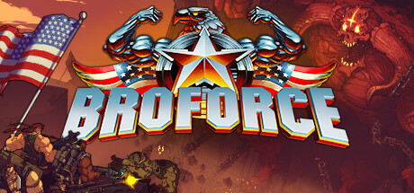 Broforce -