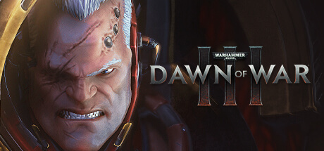 Warhammer 40,000: Dawn of War III -