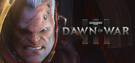 Warhammer 40,000: Dawn of War III -