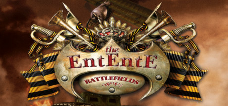The Entente Gold -