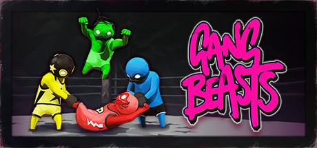 Gang Beasts -