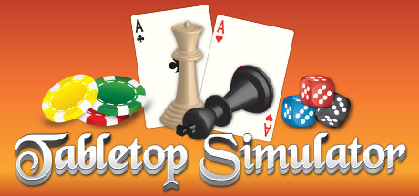 Tabletop Simulator -