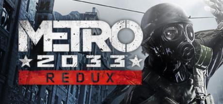 Metro 2033 Redux -