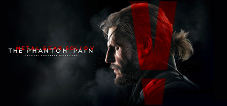 METAL GEAR SOLID V: THE PHANTOM PAIN -