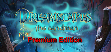 Dreamscapes: The Sandman - Premium Edition -
