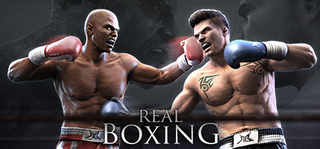 Real Boxing™ -