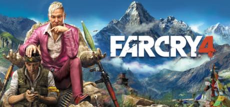 Far Cry 4 -