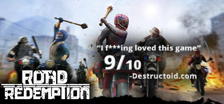 Road Redemption -