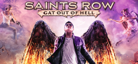 Saints Row: Gat out of Hell -