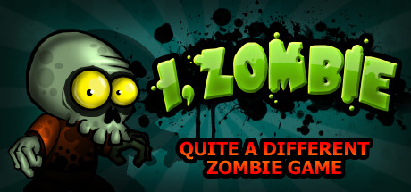 I, Zombie -