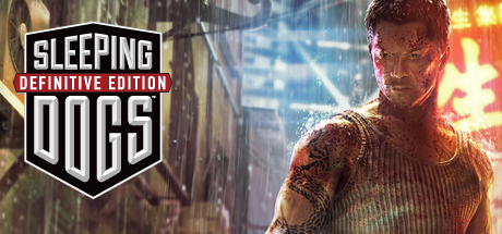 Sleeping Dogs: Definitive Edition -