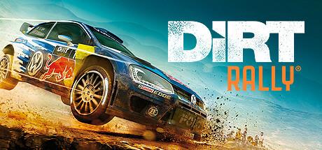 DiRT Rally -