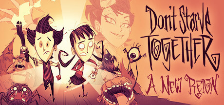 Don't Starve Together -