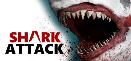 Shark Attack Deathmatch 2 -