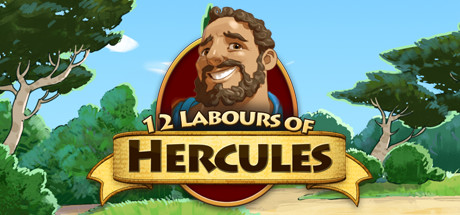12 Labours of Hercules -