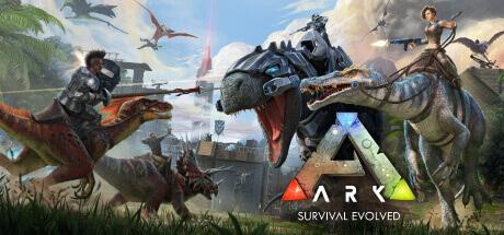 ARK: Survival Evolved -