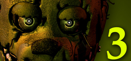 Five Nights at Freddy's 3 -