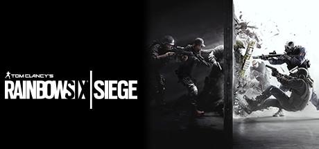 Tom Clancy's Rainbow Six Siege -