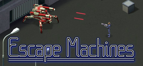 Escape Machines -