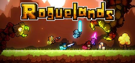 Roguelands -