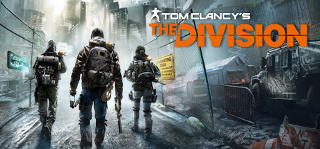 Tom Clancy's The Division -