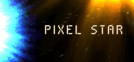 Pixel Star -