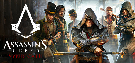Assassin's Creed Syndicate -