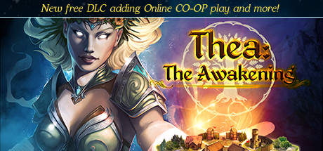 Thea: The Awakening -