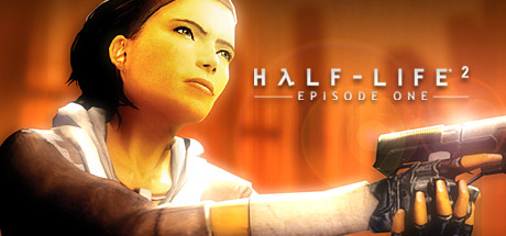 Half-Life 2: Episode One -